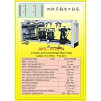 ALAT ALAT MESIN Vertical & Horizontal Multi Boring Machine AYU214 1