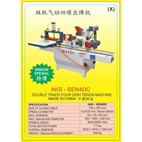 ALAT ALAT MESIN Finger Joint Shaper SEND4DC 1