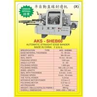 ALAT ALAT MESIN Edge Banding Machine SHEB60 1