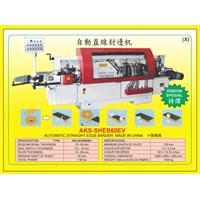 ALAT ALAT MESIN Edge Banding Machine SHEB60EV 1