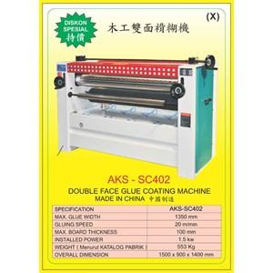 MESIN PENGERING KAYU Wood Drying Machine SC402
