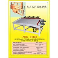 ALAT ALAT MESIN Frame Assembler Press IR408 1
