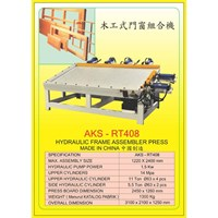 ALAT ALAT MESIN Frame Assembler Press RT408 1