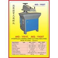 MESIN PRESS CUTTING MACHINE YN14T 1