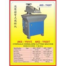 MESIN PRESS CUTTING MACHINE YN14T
