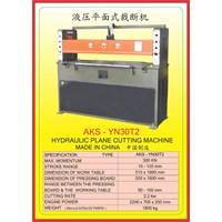 MESIN PRESS CUTTING MACHINE YN30T2 1