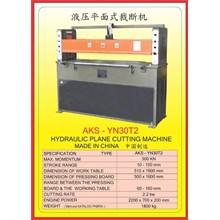 MESIN PRESS CUTTING MACHINE YN30T2
