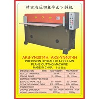 MESIN PRESS CUTTING MACHINE YN30T4H 1