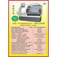 MESIN CNC  CNC LatheFH1640CNCTA1 1