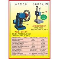 MESIN PRESS Bench Press DH1.5T 1