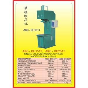 MESIN PRESS Bench Press DH151T