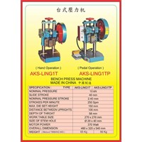 MESIN PRESS Bench Press LING1T 1
