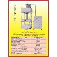 MESIN PRESS Power Press Hydraulic Protector CA160THD 1