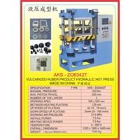 MESIN PRESS Hydraulic Hot Press ZO6342T 1