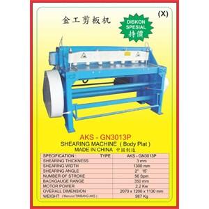 ALAT ALAT MESIN Electric Shearer GN3013P