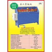 ALAT ALAT MESIN Electric Shearer GN3013PS