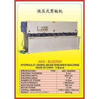 ALAT ALAT MESIN Hydraulic Shearer BL6250H 1
