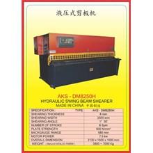 ALAT ALAT MESIN Hydraulic Shearer DM8250H