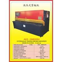 ALAT ALAT MESIN Hydraulic Shearer DM8320H 1