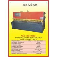 ALAT ALAT MESIN Hydraulic Shearer DM10320H 1