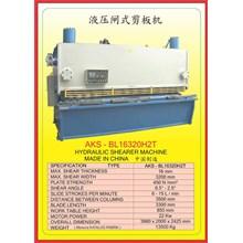Mesin Press Press Brake BL16320H2T
