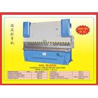 Mesin Press Press Brake BL20032 1