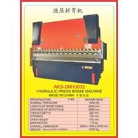 Mesin Press Press Brake DM10032 1