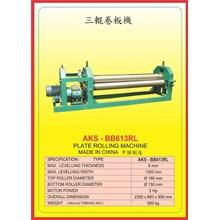 ALAT ALAT MESIN Rolling Machine BB613RL