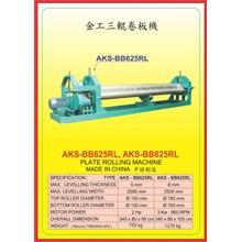ALAT ALAT MESIN Rolling Machine BB625RL