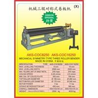 ALAT ALAT MESIN Rolling Machine COC8250 1