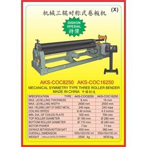ALAT ALAT MESIN Rolling Machine COC8250