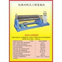 ALAT ALAT MESIN Rolling Machine LOS8250