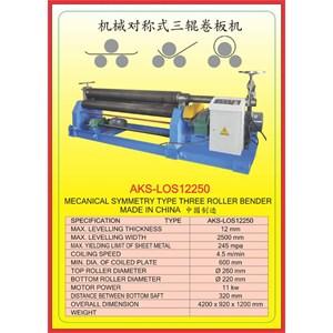 ALAT ALAT MESIN Rolling Machine LOS12250