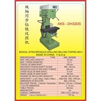 ALAT ALAT MESIN Drilling & Milling DH32DS 1