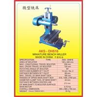 ALAT ALAT MESIN Drilling & Milling DH616 1