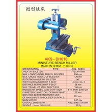 ALAT ALAT MESIN Drilling & Milling DH616
