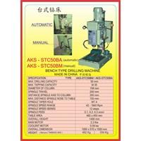 ALAT ALAT MESIN Drilling & Milling STC50BA 1