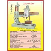 ALAT ALAT MESIN Radial Drilling Machine OJ63200 1