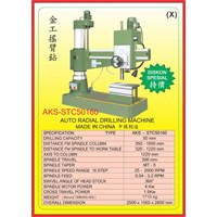 ALAT ALAT MESIN Radial Drilling Machine STC50160 1