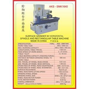 ALAT ALAT MESIN Surface Grinder SMK1640