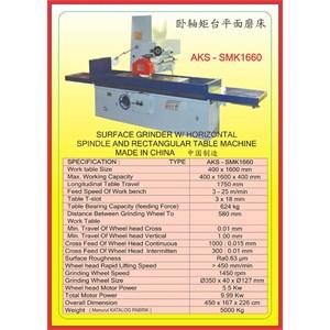 ALAT ALAT MESIN Surface Grinder SMK1660