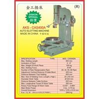 ALAT ALAT MESIN Slotting Machine CAS400A 1