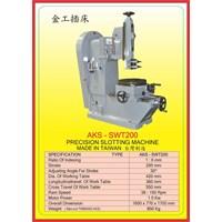 ALAT ALAT MESIN Slotting Machine SWT200 1