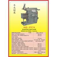 ALAT ALAT MESIN Shaping Machine STC14 1