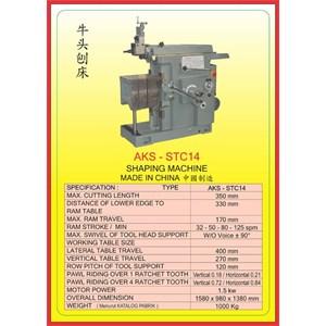ALAT ALAT MESIN Shaping Machine STC14