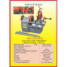 MESIN PEMOTONG Pipe Cutting & Threading Machine SDA0520