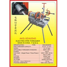 MESIN PEMOTONG Pipe Cutting & Threading Machine SDA0540