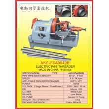 MESIN PEMOTONG Pipe Cutting & Threading Machine SDA0540B
