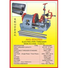 MESIN PEMOTONG Pipe Cutting & Threading Machine SDA2560