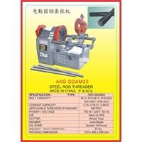 MESIN PEMOTONG Pipe Cutting & Threading Machine SDAM33 1